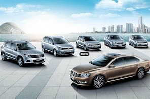 Private Full-Day Shenyang City Car Transfer Service