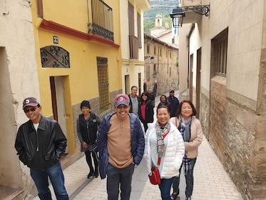 Barcelona to Figueres - Day trip to Salvador Dali Museum