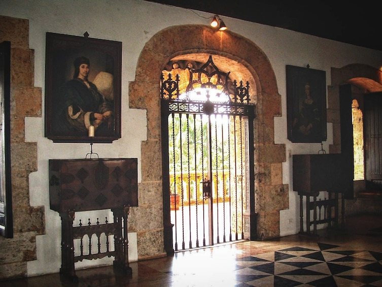 Full-Day Santo Domingo City Tour from Juan Dolio