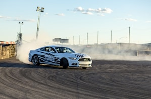 Intro to Drift at SPEEDVEGAS