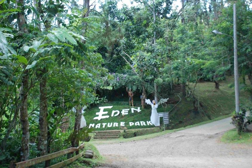 Show item 2 of 2. Eden Nature Park Day Tour