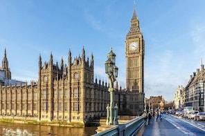 London Tour - Full day