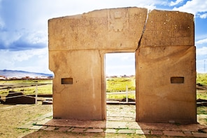 Tiwanaku Full Day, Private Tour
