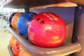 Galactica Bowling (Ticket Only)