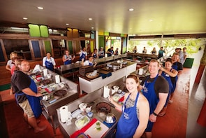 Experience Cooking Class By Phuket Thai Cookery School