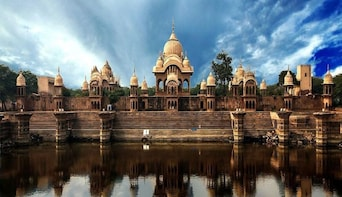 Private Excursion Tour Mathura & Vrindavan