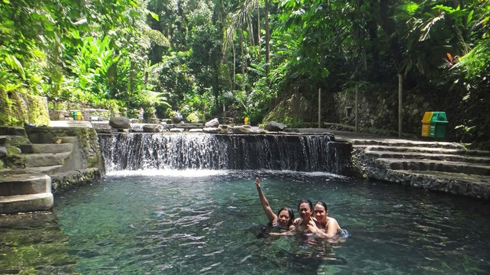Show item 2 of 4. Manila Hidden Valley Hot Spring Day Tour
