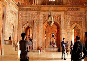 Private Excursion Tour to Fatehpur Sikri from Agra