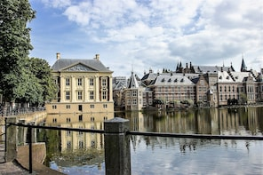 City Discovery Game: The Hague's secrets of sailors
