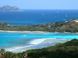 St. Thomas Group Beach Excursion - Private