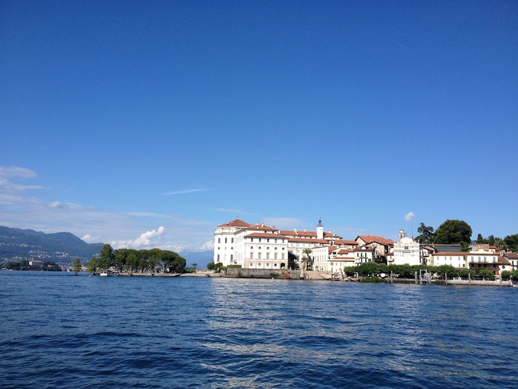 Show item 5 of 10. Lake Maggiore Isola Bella Hop-On Hop-Off Boat Tour