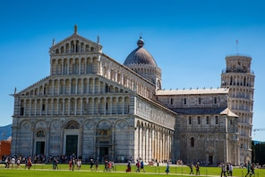 Day Trip From Rome to Pisa