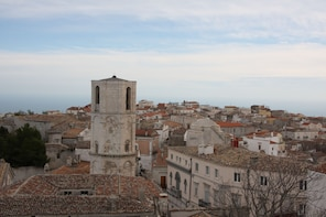 Tour & transfer from S.Giovanni Rotondo to Monte Sant'Angelo