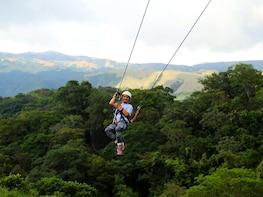 Private Full Adventure Day in Guanacaste