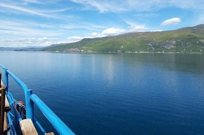 Ohrid Boat Tour All Day