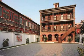 3-hour Private Jewish Refugees Culture tour in Shanghai
