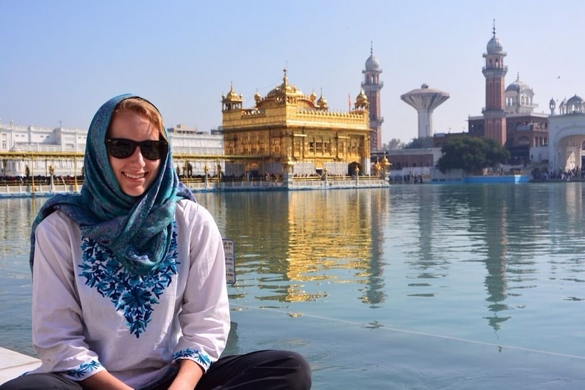 Amritsar half day tour with Breakfast