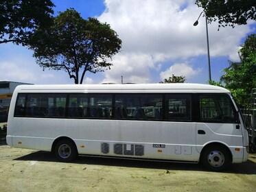 Jeita-Harissa & Byblos Transportation