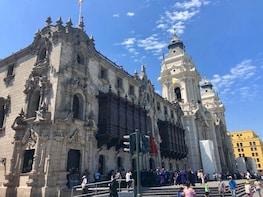 Lima Sightseeing Tour Half-Day