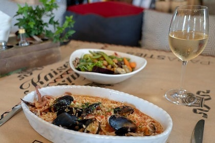 Dine Out Cashless, in Heraklion 3 evenings