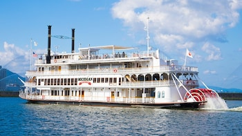 Michigan Cruise on Lake Biwa
