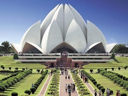 Golden Triangle India Tour 3 Days 2 Night with 5 Star Hotels