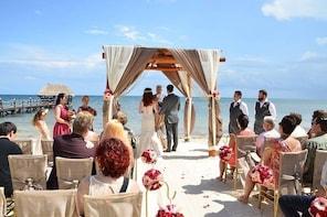 Wedding Photoshoot: Package Wallflower