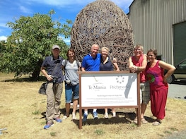 Nelson: Wine Region Half Day Winery Tour