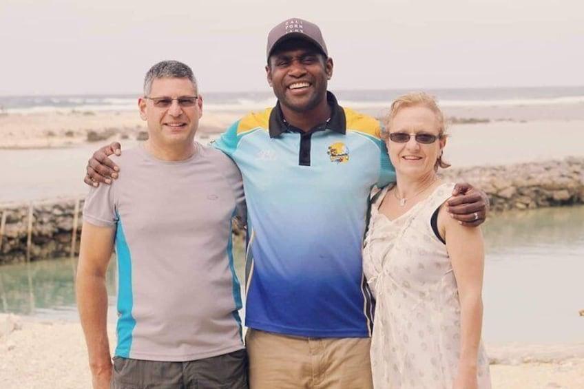 Bountiful Tours and Transfers Port Vila Vanuatu