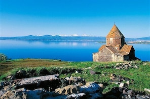 Lake Sevan - Blue Pearl of Armenia