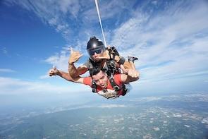 Thai Sky Adventure Pattaya