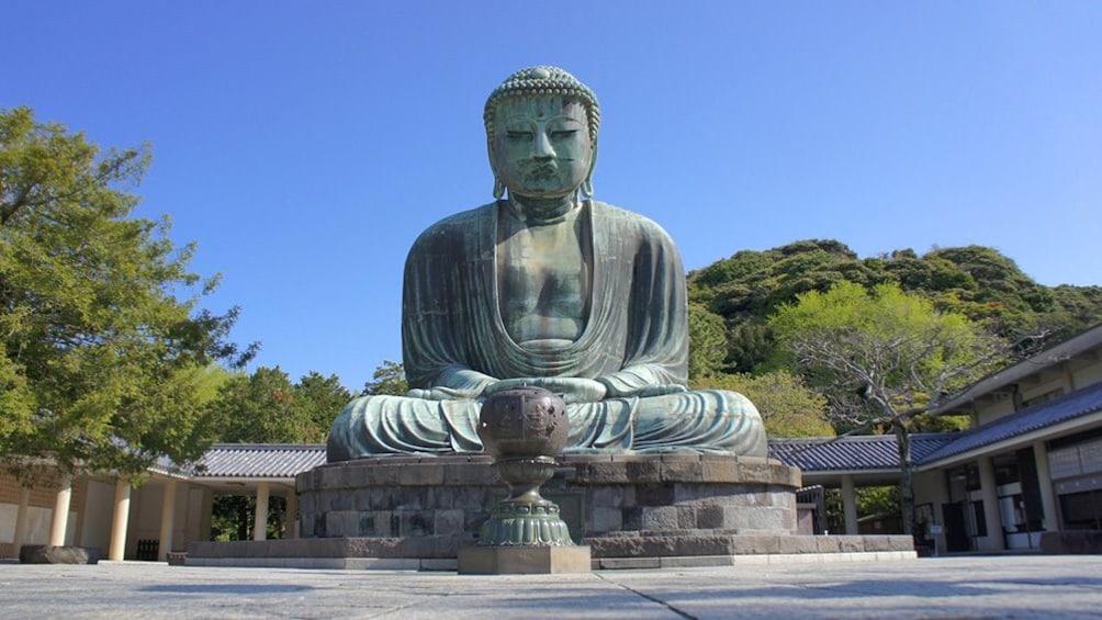 Tokyo Kamakura, Enoshima & Yokohama Tour