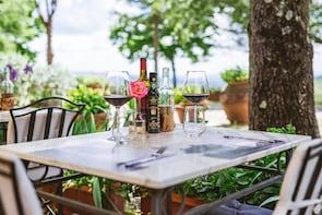 Chianti Food & Wine Experience - Villa di Capovento