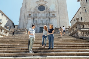 Girona and Figueres Private Day Tour From Barcelona