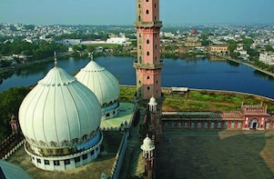 Bhopal City Tour
