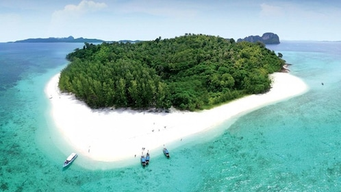 Phi Phi and Bamboo Island One Day Tour from Koh Lanta