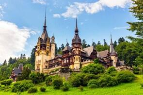 Day Trip to Carpathian's Pearl- Sinaia