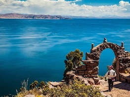 Uros Amantani and Taquile Island 2 Day Tour from Puno