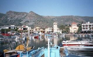 Day Trip to Agios Nikolaos, Spinalonga, Elounda & Plaka