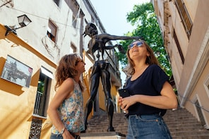 Private Surrealist Day Trip: Figueres & Dalí Tour