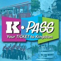 Kingston K-Pass: 24-Hour All-Inclusive Sightseeing Pass