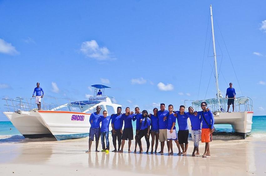Show item 4 of 6. Catamaran Tours Point
