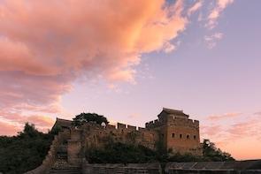 Jinshanling Great Wall Hiking Private Tour