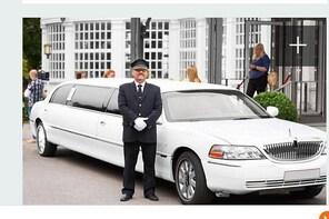 LiveryAccess - Luxury Black Car Service