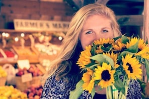 Tour of America's Oldest Farmers Market!