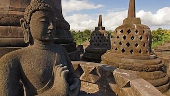 Bali Taman Nusa Cultural Park