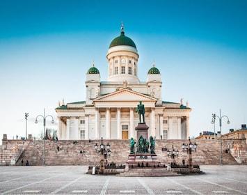 Helsinki Hightlights Sightseeing Tour