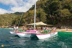 Snorkel Arcos-Animas Quimixto