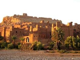 Fez to Marrakech 3-Day Desert Tour