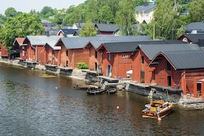 Shore Excursion - Porvoo Sightseeing Tour